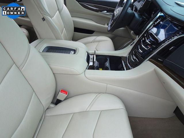 2018 Cadillac Escalade Luxury Madison, NC 49