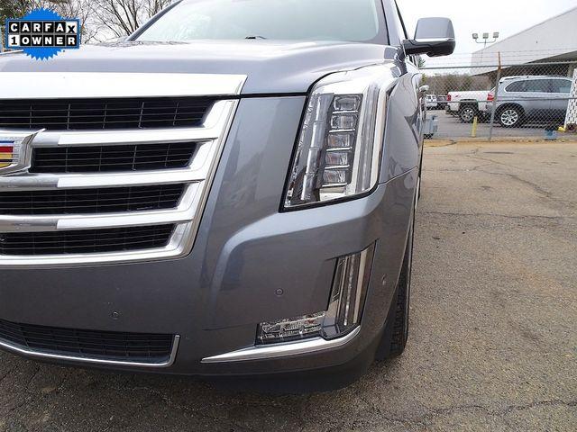 2018 Cadillac Escalade Luxury Madison, NC 9