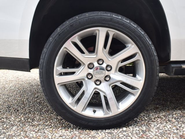 2018 Cadillac Escalade Premium in McKinney, Texas 75070