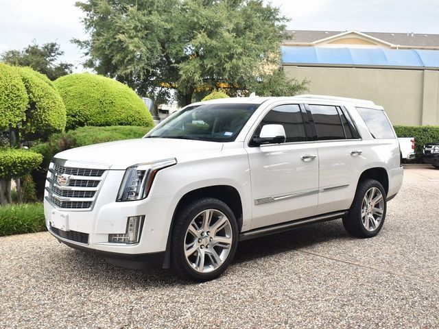 2018 Cadillac Escalade Premium Luxury in McKinney, TX 75070