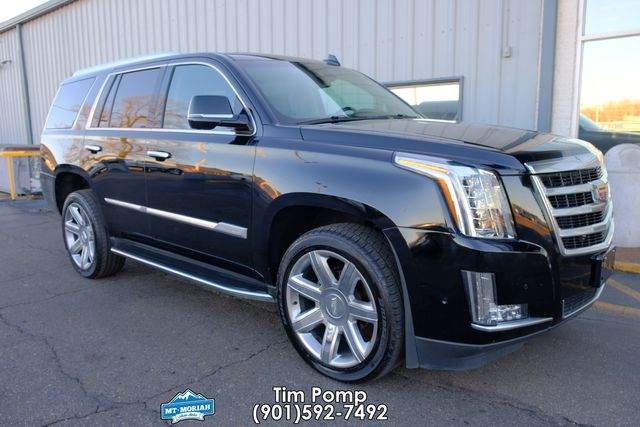 2018 Cadillac Escalade Luxury in Memphis, Tennessee 38115