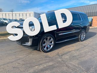 2018 Cadillac Escalade Luxury in Milwaukee WI