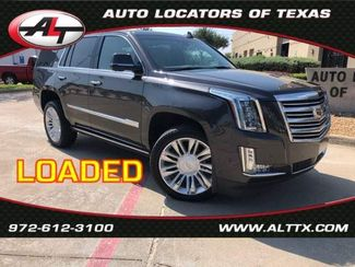 2018 Cadillac Escalade Platinum | Plano, TX | Consign My Vehicle in  TX