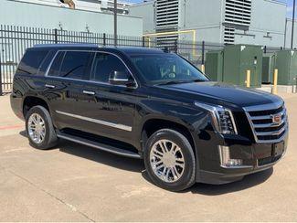 2018 Cadillac Escalade 1-OWNER * 29k Miles * NAVI * Chromes * BLK/BLK * in Plano, Texas 75093