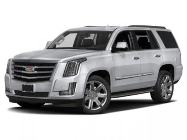 2018 Cadillac Escalade Luxury in Tomball, TX 77375