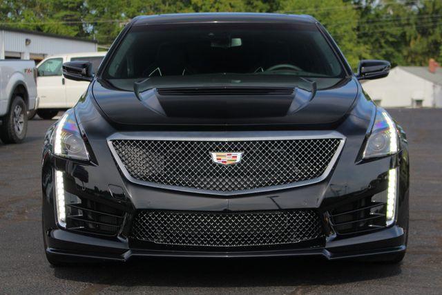 2018 Cadillac V-Series CTS-V LUXURY EDITION - RECARO - DATA RECORDER! Mooresville , NC 19