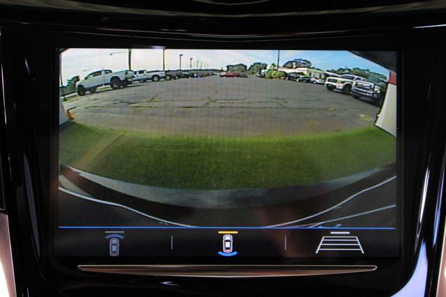 2018 Cadillac V-Series CTS-V LUXURY EDITION - RECARO - DATA RECORDER! Mooresville , NC 40