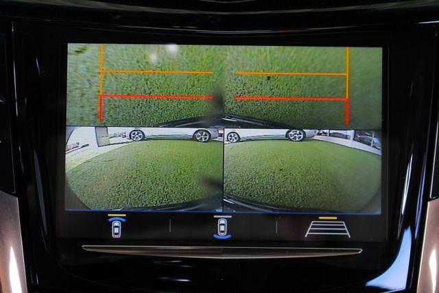 2018 Cadillac V-Series CTS-V LUXURY EDITION - RECARO - DATA RECORDER! Mooresville , NC 41