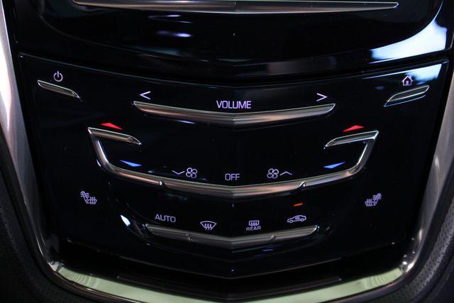 2018 Cadillac V-Series CTS-V LUXURY EDITION - RECARO - DATA RECORDER! Mooresville , NC 46