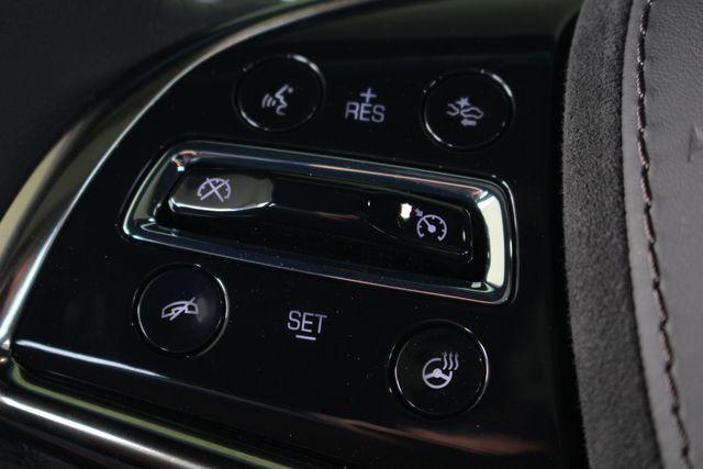 2018 Cadillac V-Series CTS-V LUXURY EDITION - RECARO - DATA RECORDER! Mooresville , NC 38