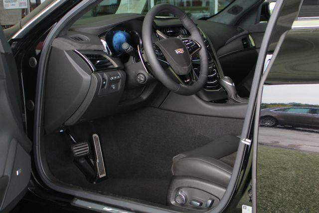 2018 Cadillac V-Series CTS-V LUXURY EDITION - RECARO - DATA RECORDER! Mooresville , NC 33