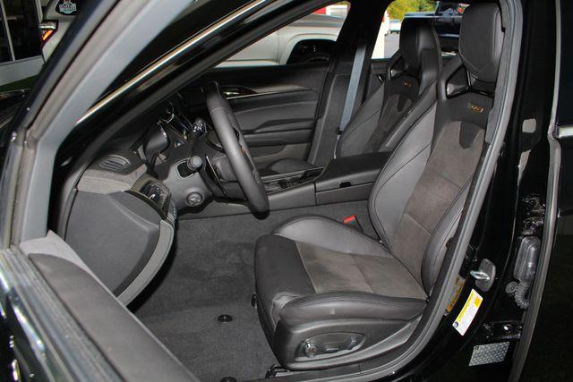 2018 Cadillac V-Series CTS-V LUXURY EDITION - RECARO - DATA RECORDER! Mooresville , NC 10