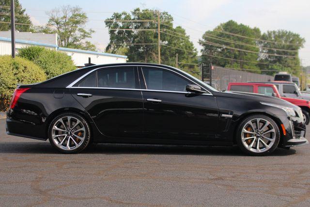 2018 Cadillac V-Series CTS-V LUXURY EDITION - RECARO - DATA RECORDER! Mooresville , NC 17