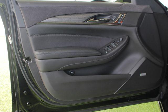 2018 Cadillac V-Series CTS-V LUXURY EDITION - RECARO - DATA RECORDER! Mooresville , NC 54