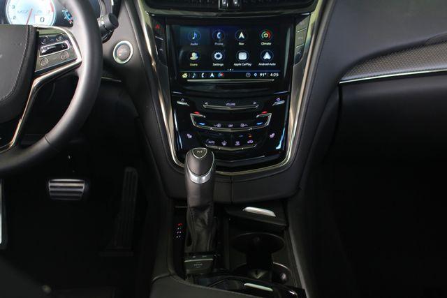 2018 Cadillac V-Series CTS-V LUXURY EDITION - RECARO - DATA RECORDER! Mooresville , NC 12