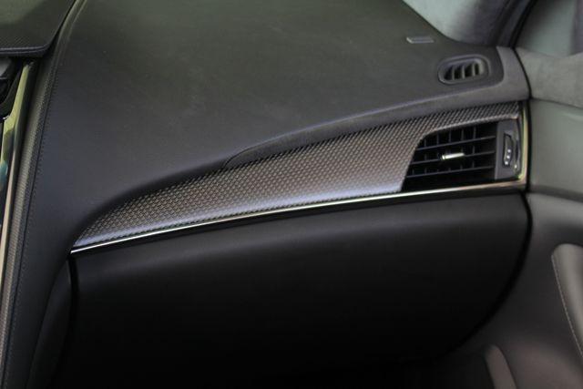 2018 Cadillac V-Series CTS-V LUXURY EDITION - RECARO - DATA RECORDER! Mooresville , NC 9