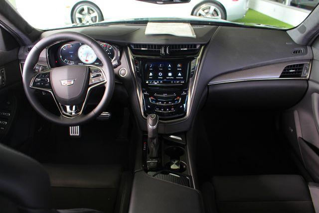 2018 Cadillac V-Series CTS-V LUXURY EDITION - RECARO - DATA RECORDER! Mooresville , NC 32