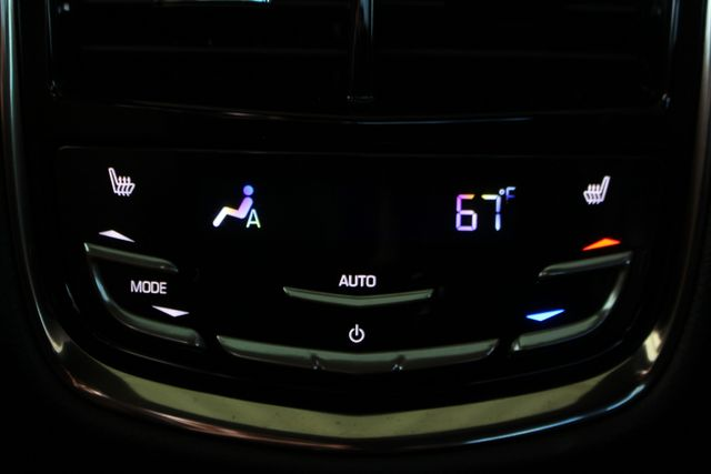 2018 Cadillac V-Series CTS-V LUXURY EDITION - RECARO - DATA RECORDER! Mooresville , NC 49
