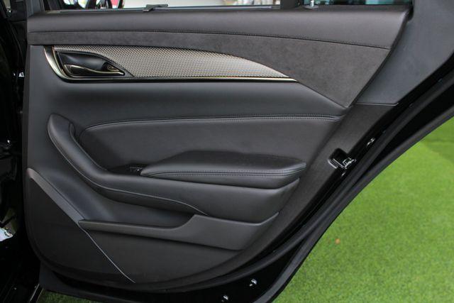 2018 Cadillac V-Series CTS-V LUXURY EDITION - RECARO - DATA RECORDER! Mooresville , NC 58