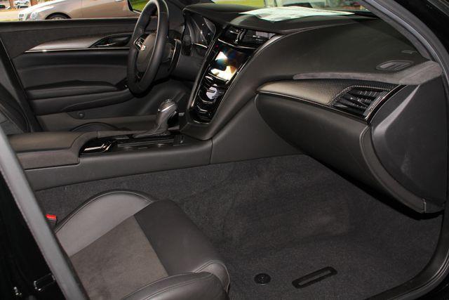 2018 Cadillac V-Series CTS-V LUXURY EDITION - RECARO - DATA RECORDER! Mooresville , NC 35