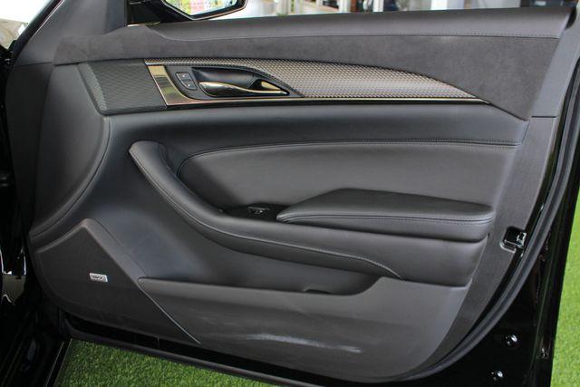 2018 Cadillac V-Series CTS-V LUXURY EDITION - RECARO - DATA RECORDER! Mooresville , NC 55