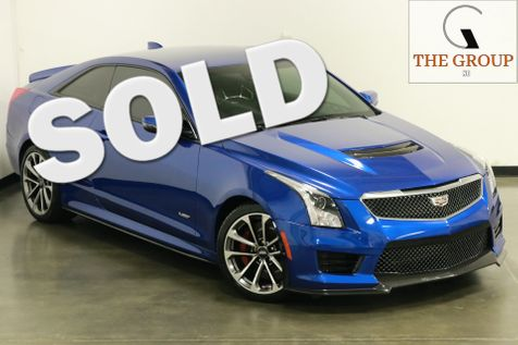 2018 Cadillac V-Series ATS V 2 DOOR COUPE in Mooresville