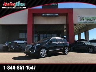 2018 Cadillac XT5 Premium Luxury AWD in Albuquerque, New Mexico 87109