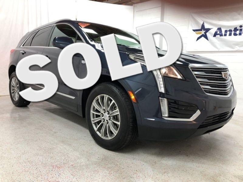 2018 Cadillac XT5 Luxury AWD | Bountiful, UT | Antion Auto in Bountiful UT