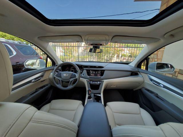 2018 Cadillac XT5 Premium Luxury FWD in Brownsville, TX 78521