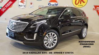 2018 Cadillac XT5 Platinum AWD HUD,ROOF,NAV,360 CAM,HTD/COOL LTH,2K in Carrollton TX, 75006