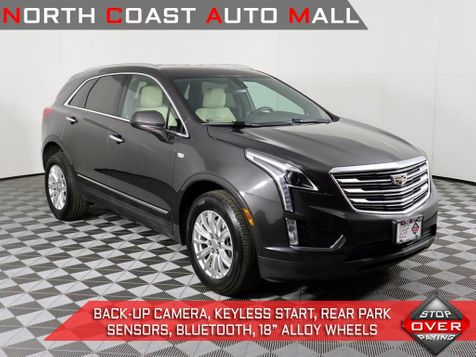 2018 Cadillac XT5 FWD in Cleveland, Ohio