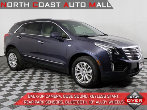 2018 Cadillac XT5 AWD in Cleveland, Ohio