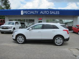 2018 Cadillac XT5 Premium Luxury FWD Dickson, Tennessee