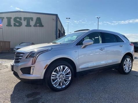 2018 Cadillac XT5 Premium Luxury FWD in Houston, Texas