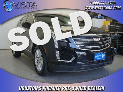 2018 Cadillac XT5 FWD in Houston, Texas