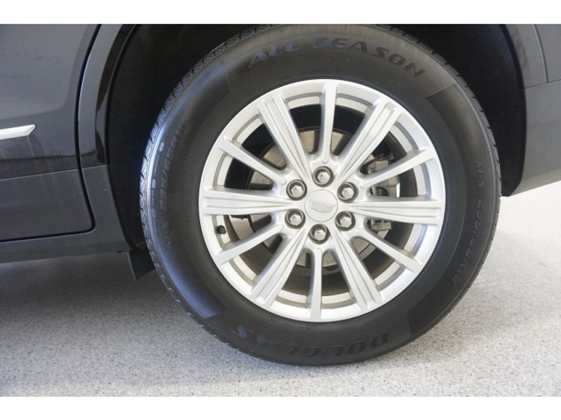 2018 Cadillac XT5 FWD  city Texas  Vista Cars and Trucks  in Houston, Texas