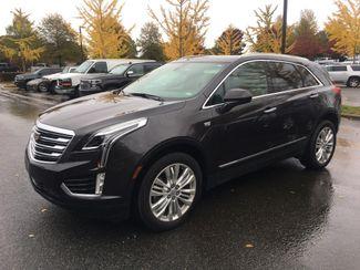 2018 Cadillac XT5 Premium Luxury FWD in Kernersville, NC 27284