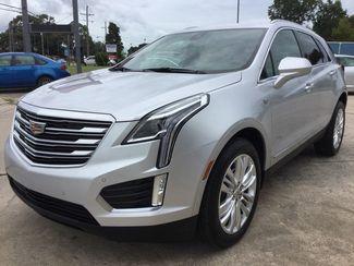 2018 Cadillac XT5 in Lake Charles, Louisiana