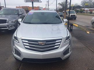 2018 Cadillac XT5 Premium Luxury  city Louisiana  Billy Navarre Certified  in Lake Charles, Louisiana