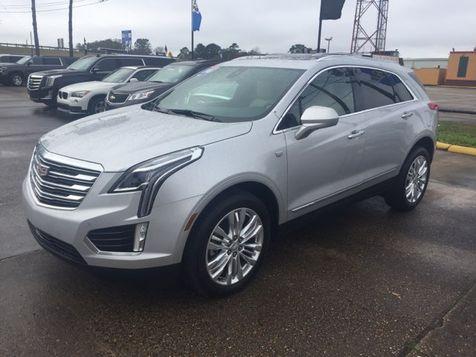 2018 Cadillac XT5 Premium Luxury in Lake Charles, Louisiana