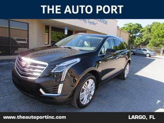 2018 Cadillac XT5 Premium Luxury FWD in Largo, Florida 33773