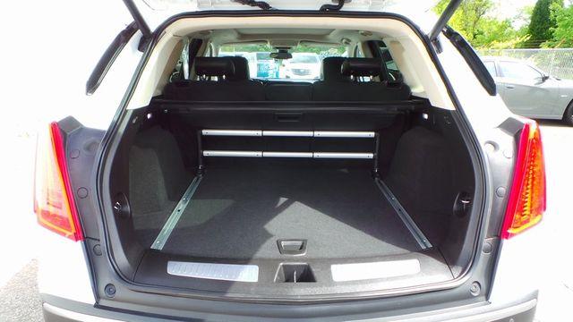 2018 Cadillac XT5 Luxury FWD Madison, NC 9
