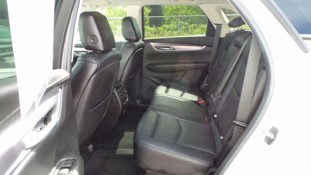 2018 Cadillac XT5 Luxury FWD Madison, NC 13