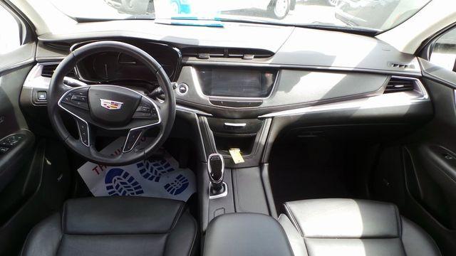 2018 Cadillac XT5 Luxury FWD Madison, NC 14