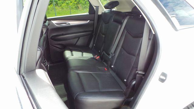 2018 Cadillac XT5 Luxury FWD Madison, NC 15