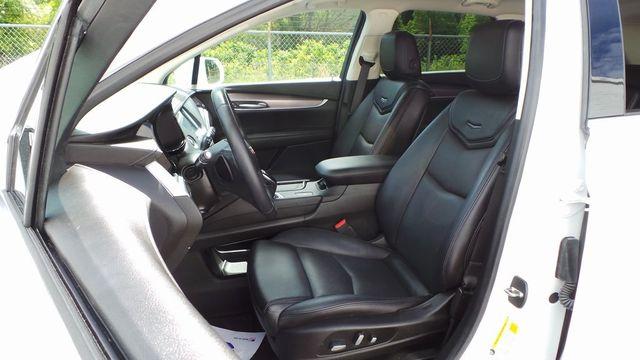 2018 Cadillac XT5 Luxury FWD Madison, NC 17
