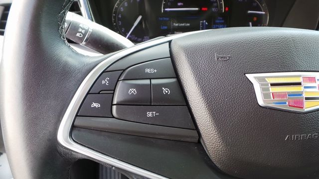 2018 Cadillac XT5 Luxury FWD Madison, NC 23
