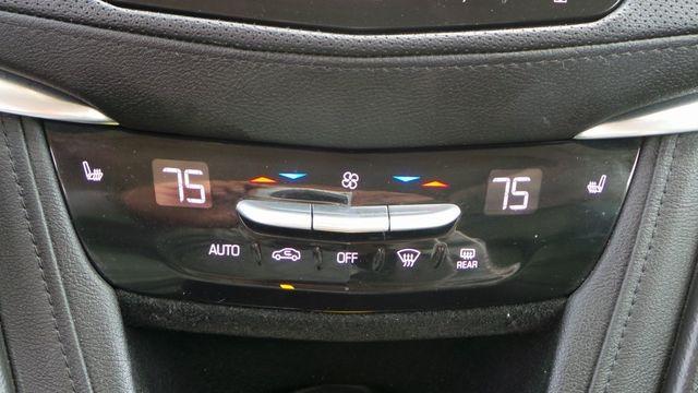 2018 Cadillac XT5 Luxury FWD Madison, NC 28