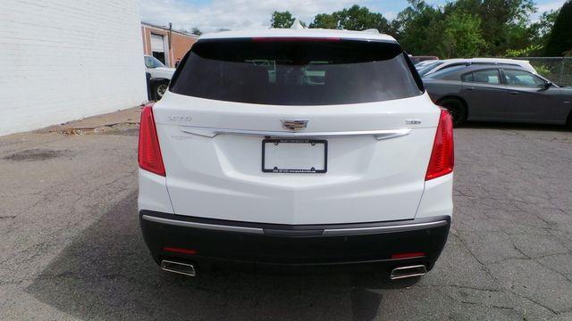 2018 Cadillac XT5 Luxury FWD Madison, NC 2