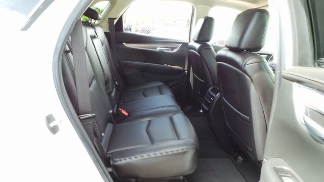 2018 Cadillac XT5 Luxury FWD Madison, NC 34
